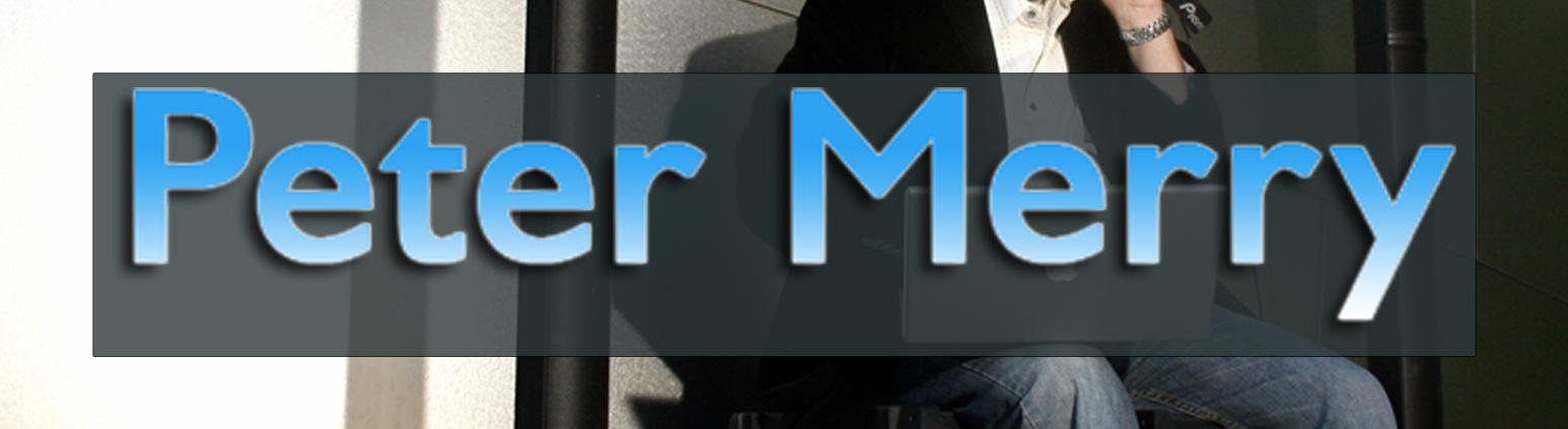 Peter Merry's Blog